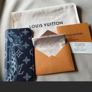 Louis Vuitton I phone case 7